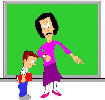 Teacher Bullies: Yes, Teachers Can Be Guilty Too   Sue Scheff ...